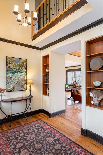 Gail Manheimer Home
