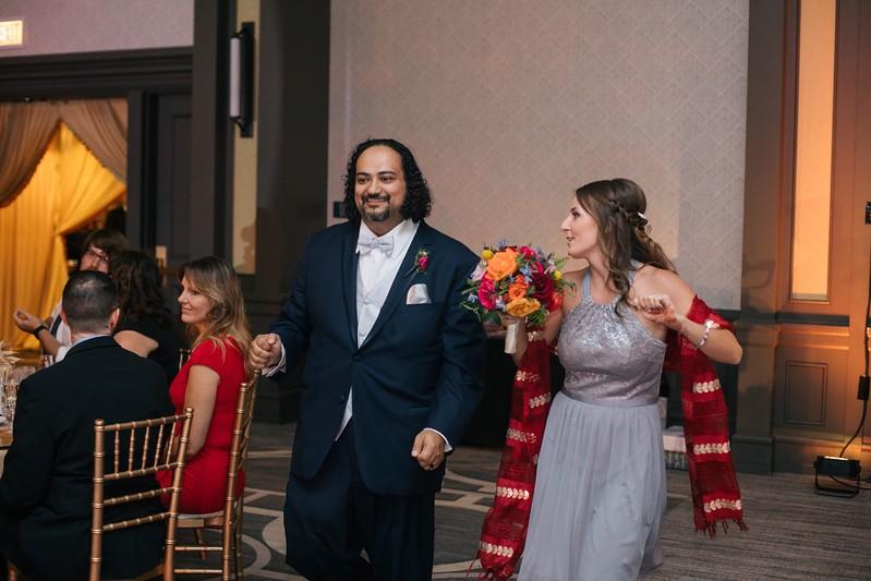 LeCapeWeddings Chicago Photographer - Renu and Ryan - Hilton Oakbrook Hills Indian Wedding -  960.jpg