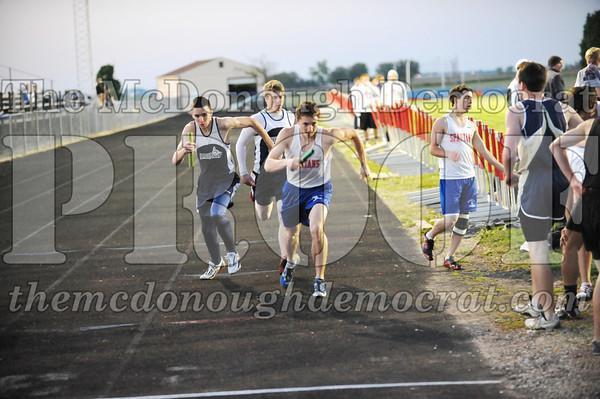 HS Boys Track BPCA Invite 05-16-11