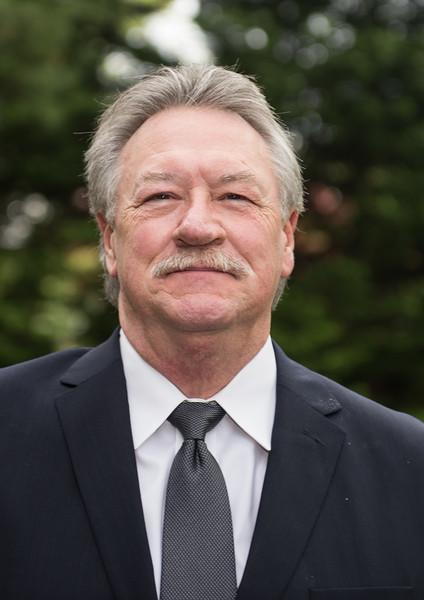 Rick Keever