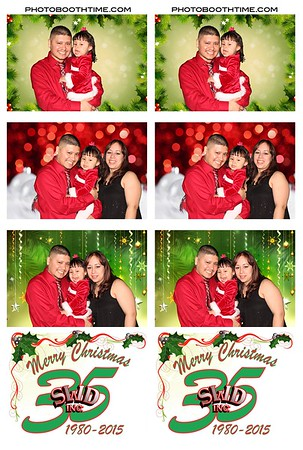 SWD holiday party 2015