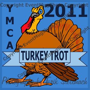 2011.11.24 YMCA Turkey Trot Ocala