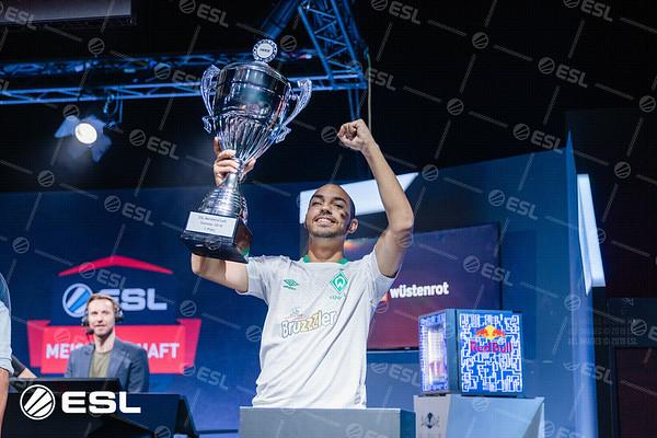 ESL Meisterschaft - FIFA