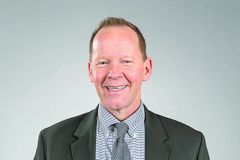 Jim O'Dea