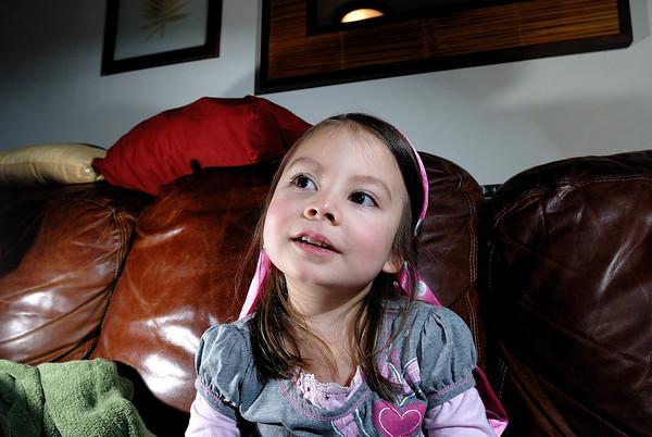 2/11/09 Madeline