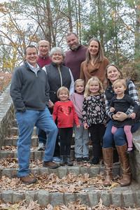 2019 Fall Family Photo Shoot