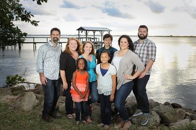 Harpold Family 11-14-13