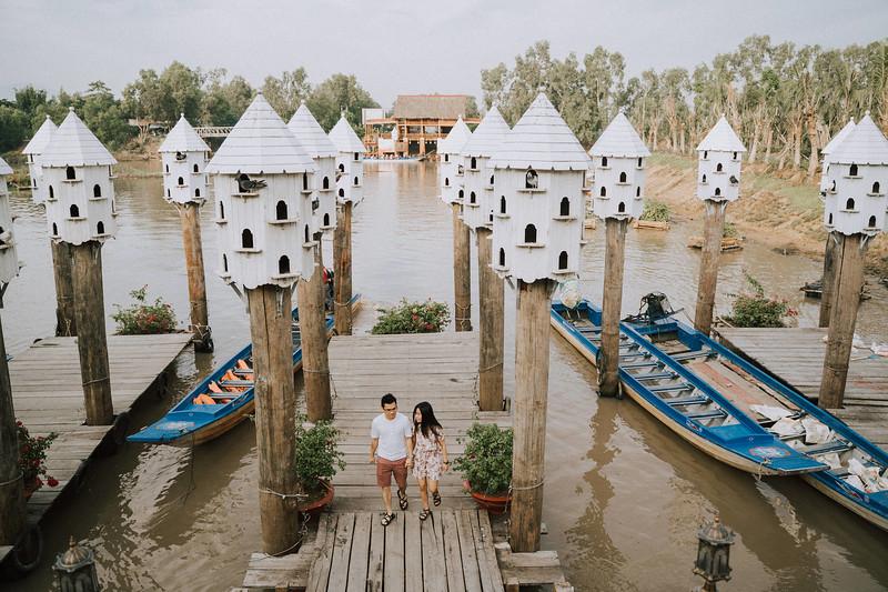 Tu Nguyen Wedding Mekong River Elopement Can Tho  - Southern Vietnam 5.jpg