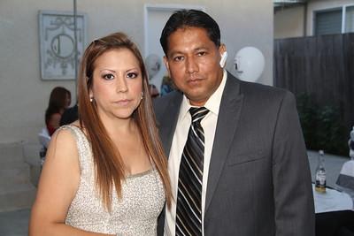 Jenny & Enrique