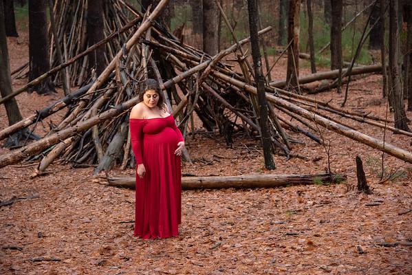 Diana - Maternity - November 13, 2020