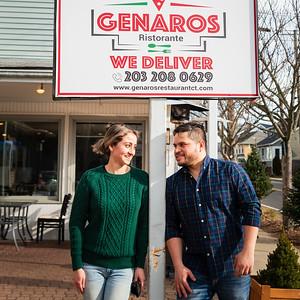 Genaros | Branford, CT