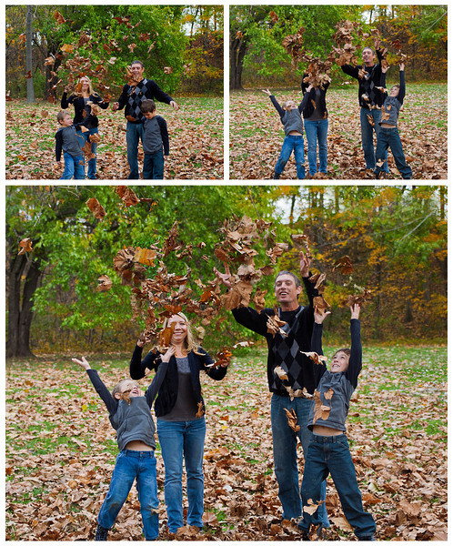 Tanner Family Retouch Composite