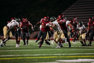 APU vs Humboldt St 9-29-18