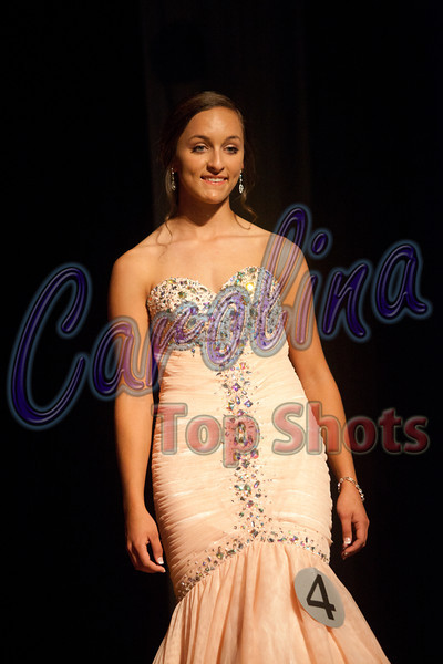 Contestant #4 - Caitlin