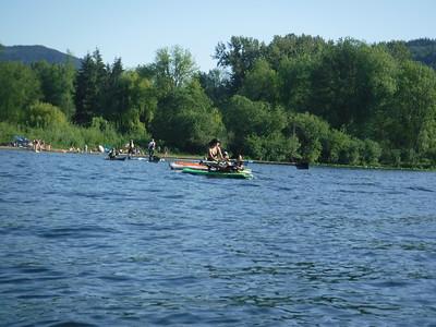2019 Northwest Paddle Festival