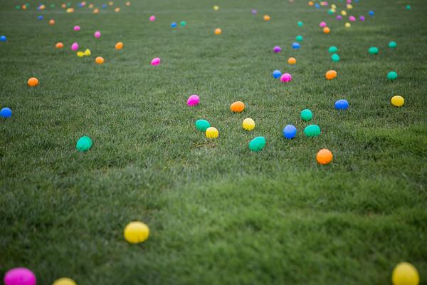 Westfield Easter Egg Drop 2019