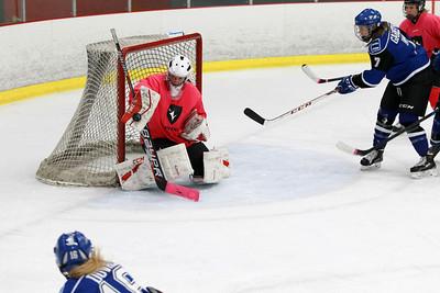 2014-15 Women's Hockey