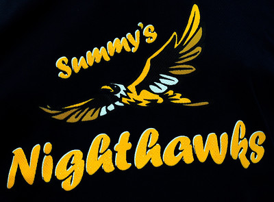 Sammy's Nighthawks vs Greco Hitmen