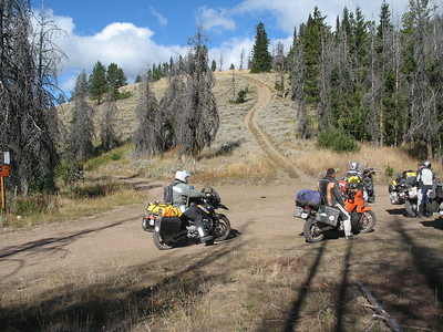 2014 Northwest Passage Ride