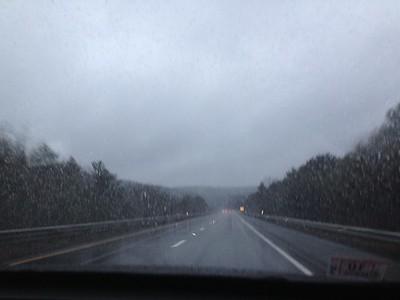 Drive to MI