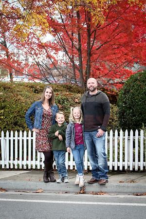 Torrey Family 2020