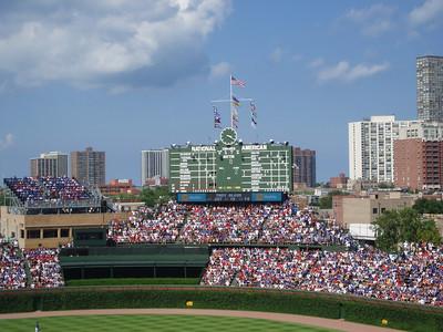 2008 08-09 Cubs vs. St. Louis
