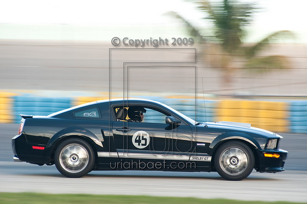 45 Shelby GT