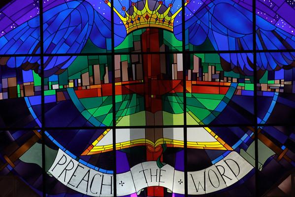 Sunday Worship 11/3/13