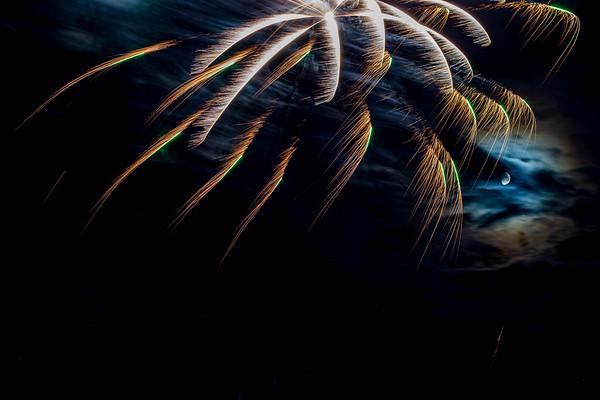 PPD Fireworks 8/9/19