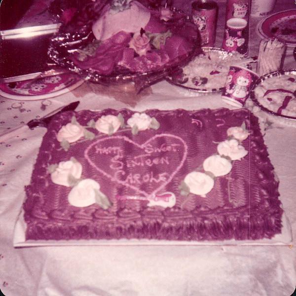September 8, 1974 Sweet 16