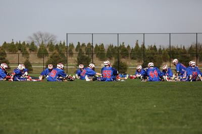 Lacrosse Candids 2015