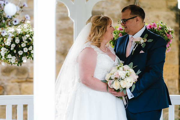 14.08.21 - Joanne & Philip's Wedding