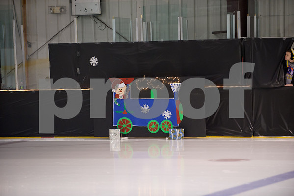 Skating - December 2011