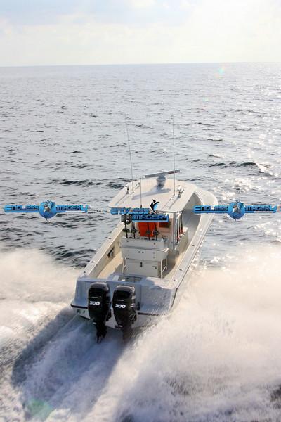 26 August 2008 - SeaVee Boats 34'