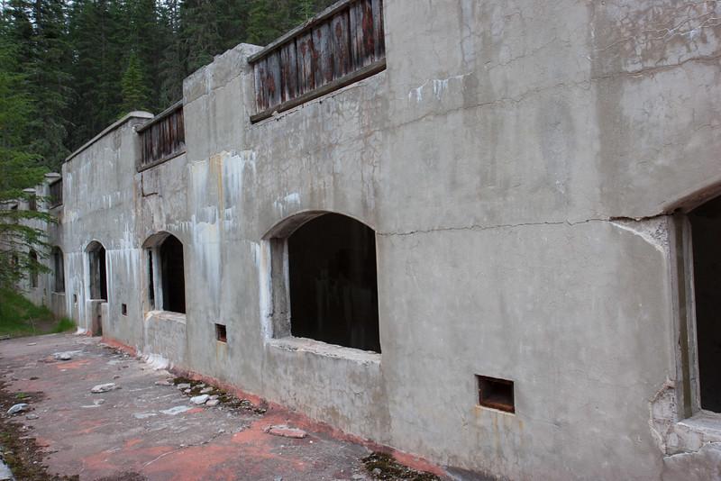 Miette Aquacourt Ruins