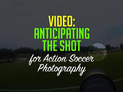 Advanced Tactics Video: Anticipating Shots