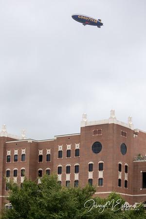 FSU vs Clemson 09-20-2014
