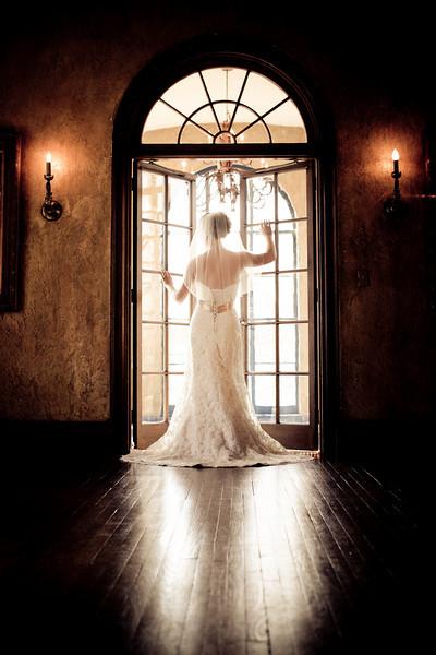 Rachel Carson's Bridal Pix
