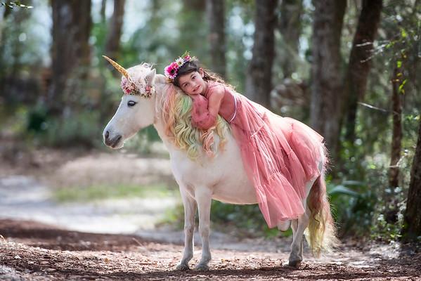 Unicorns Feb 2021 - Raucci