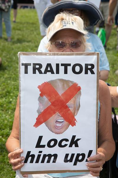 March to Impeach Trump