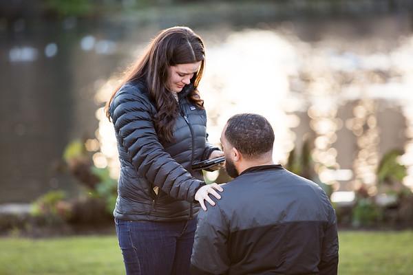 Aaron Proposal