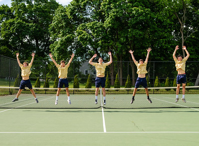 6/1/2020 - Needham Seniors - Boys Tennis
