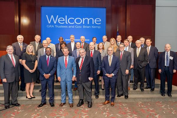 09.19.19_Georgia Research Alliance Board of Trustees