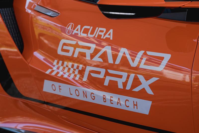 Acura LGBP- Saturday