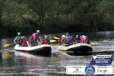 Tay Rafting 14 08 21 9 30