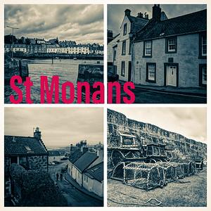 St Monans