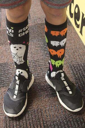 AWANA Crazy Sock Night - October 2, 2019