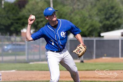 OW Baseball vs. Appleton North (Regional Final)
