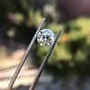 2.01ct Transitional Cut Diamond, GIA M VS2 20