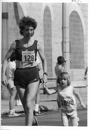 1986 Heritage Run